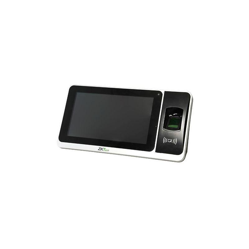 Zkteco ZK-ZPAD-PLUS - Control de Presencia Android, Huellas, Tarjeta EM RFID…