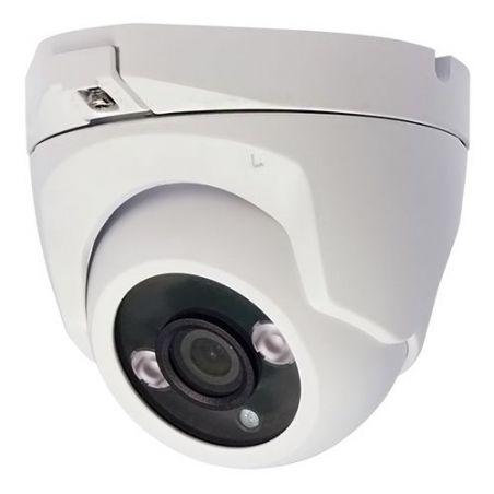 """XSC-IPT821AH-5E - Cámara Turret IP 5 Megapixel, 1/2.5\"""" 5 Mpx CMOS,…"""