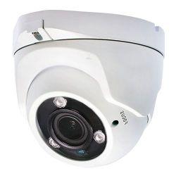 """XSC-IPT957VAH-5E - Cámara Turret IP 5 Megapixel, 1/2.5\"""" 5 Mpx CMOS,…"""