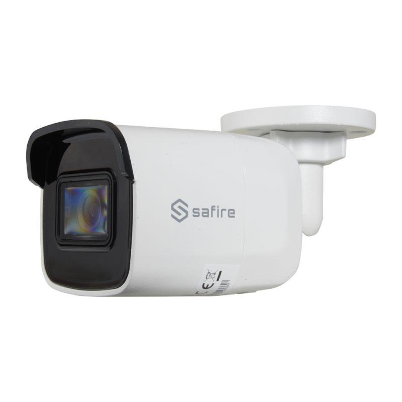 Safire SF-IPCV037UWH-8 - El POST no contiene mensaje