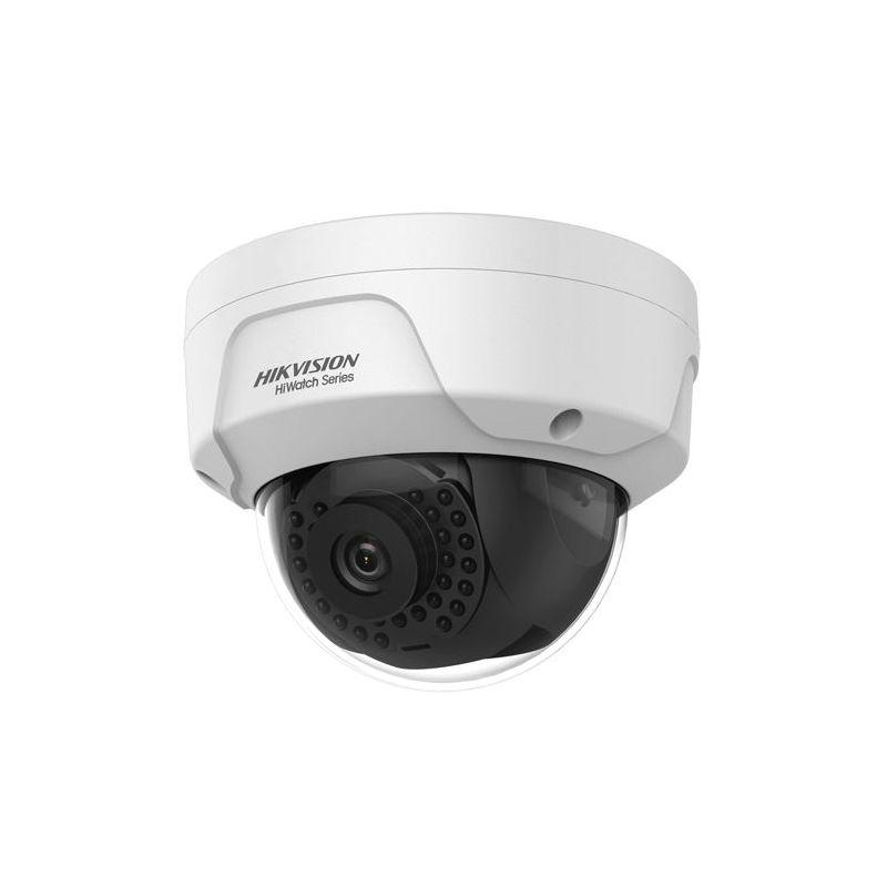 "Hiwatch HWI-D120H-M - Caméra IP 2 Mégapixel Hikvision, 1/3\"" Progressive…"