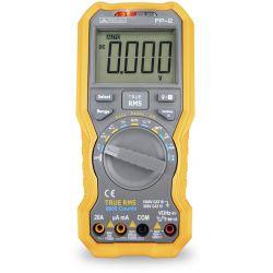 Promax FP-2 Multimètre numérique True RMS