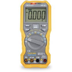 Promax FP-2 True RMS digital multimeter