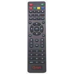 Original remote control for Qviart T2 h.264/h.265 (TDT)