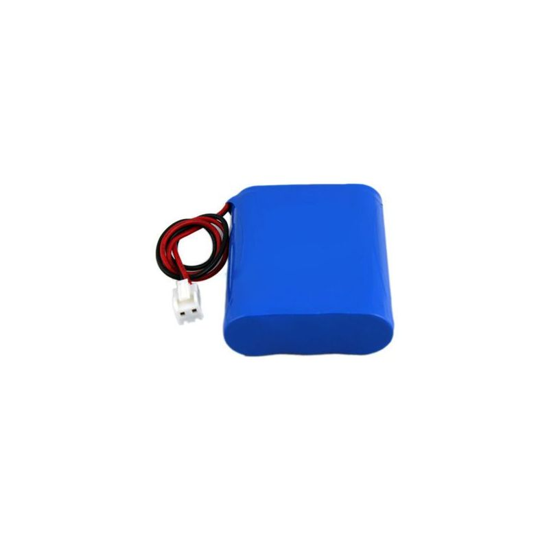 Original spare battery for Clarke Tech CT Triple and Tecatel M-T1 Combo