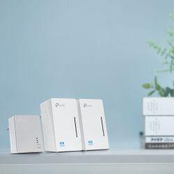 Kit Powerline Wi-Fi Universal Extender Wi-Fi AV500, 2 ports Ethernet TP-Link