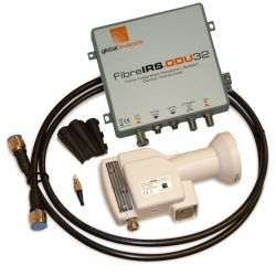 Global Invacom Fibre IRS ODU32-Kit