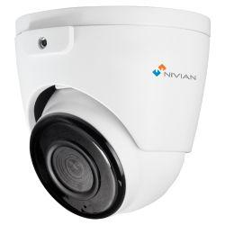 Nivian NV-IPDM940HA-5 - Caméra Nivian IP, Resolution 5Mpx (2592x1944), H.265,…