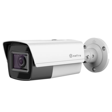 Safire SF-B788ZP-5PTVI - Safire Pro Varifocal Bullet Camera, 5 MP high…