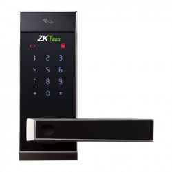 Zkteco ZK-AL10DB - Cerradura inteligente ZKTeco, Tarjeta EM 125KHz,…
