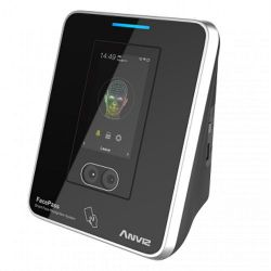 Anviz FACEPASS7 - Anviz Access Control and Time & Attendance,…