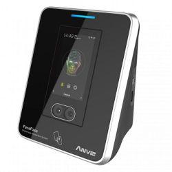 Anviz FACEPASS7 - Control de Presencia y Acceso Anviz, Sistema…