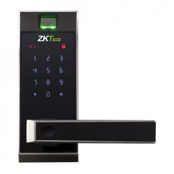 Zkteco ZK-AL20DB - Cerradura inteligente ZKTeco, Huellas dactilares,…