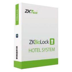 Zkteco ZK-HOTEL-BIOLOCK - Licencia software Hotel, Hasta 225 cerraduras,…