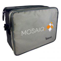 Medidor de saco de transporte MOSAIQ6 Televes