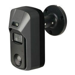 X-Security XS-C030SWPIRL-2UHAC-IG - Cámara HDCVI 2 Mpx, Gama ULTRA, Lente 2.8 mm, Luz…