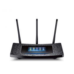RE590T Répéteur WiFi 5 bi-bande Gigabit (AC1900 Mbps) Tactile TP-Link