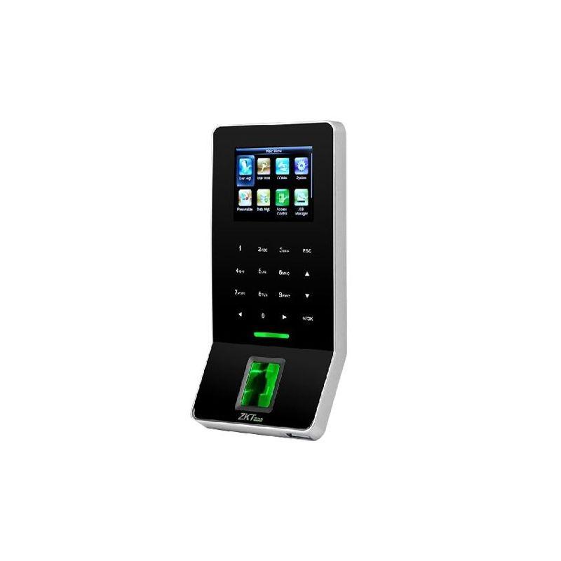 Zkteco ZK-F22MF - Control de Acceso y Presencia, Huellas Sensor SilkID,…