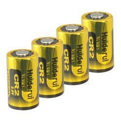 10XBATT-CR2 - Pila CR2 3.0 V, 10 unidades, Lítio, Alta calidad,…