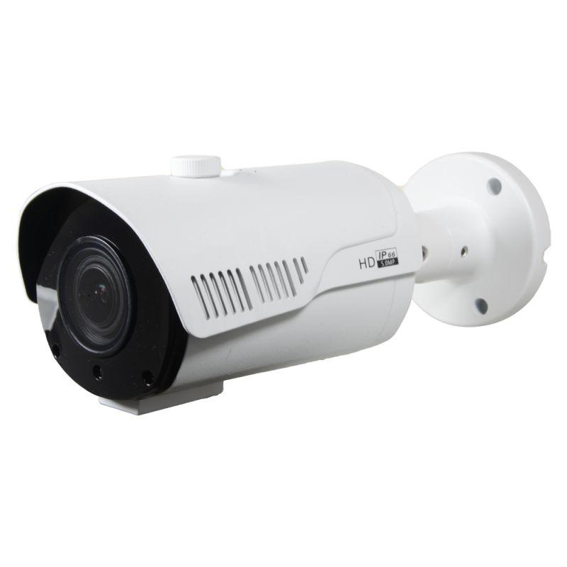 B729V-5P4N1 - Cámara bullet Gama 5Mpx/4Mpx ECO, 4 en 1 (HDTVI /…