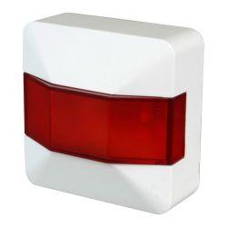 Sanco SC01-LED - Maxfire, LED rojo de iluminación, 4Especial para…