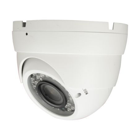 T955V-1EHAC - Cámara domo Gama 720p ECO, Salida HDCVI, 1.3 Mpx…