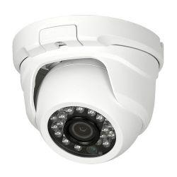 "T957-2EHAC - Cámara domo Gama 1080p ECO, Salida HDCVI, 1/3\"" Zeeann…"