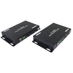 Extendeur HDMI 2.0 fibre optique SFP 4K 60hz HDR 60km