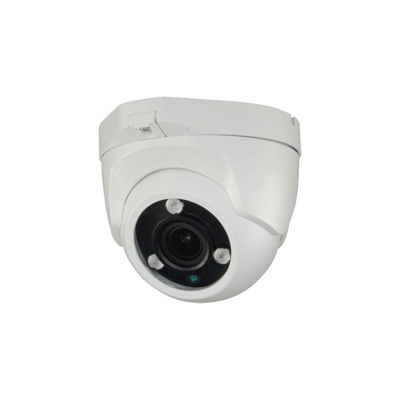 T957ZSW-2U4N1 - Câmara HDTVI, HDCVI, AHD e Analógica, 1080p (25…