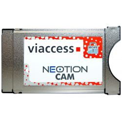 Viaccess Neotion CAM
