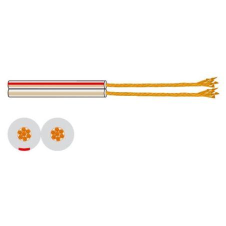 CT-23 cable altavoz 2x1 alta calidad