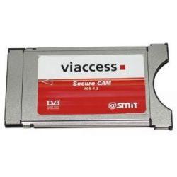 Viaccess Secure CAM Smit ACS 4.1 Dual Cam