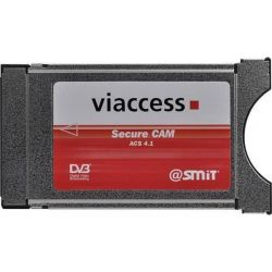 Viaccess Secure CAM Smit ACS 4.1 Dual Cam