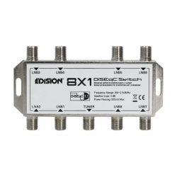 Edision Switch DiSEqC 8/1