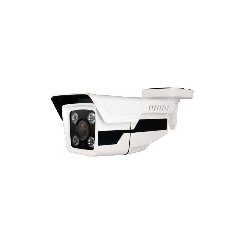 B858ZSW-5U4N1 - Caméra bullet Gamme 5Mpx/4Mpx ULTRA, 4 en 1 (HDTVI /…