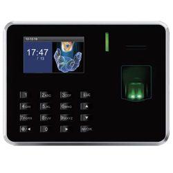 Zkteco ZK-UA150MF - Control de Presencia y Acceso simple, Huellas, Tarjeta…