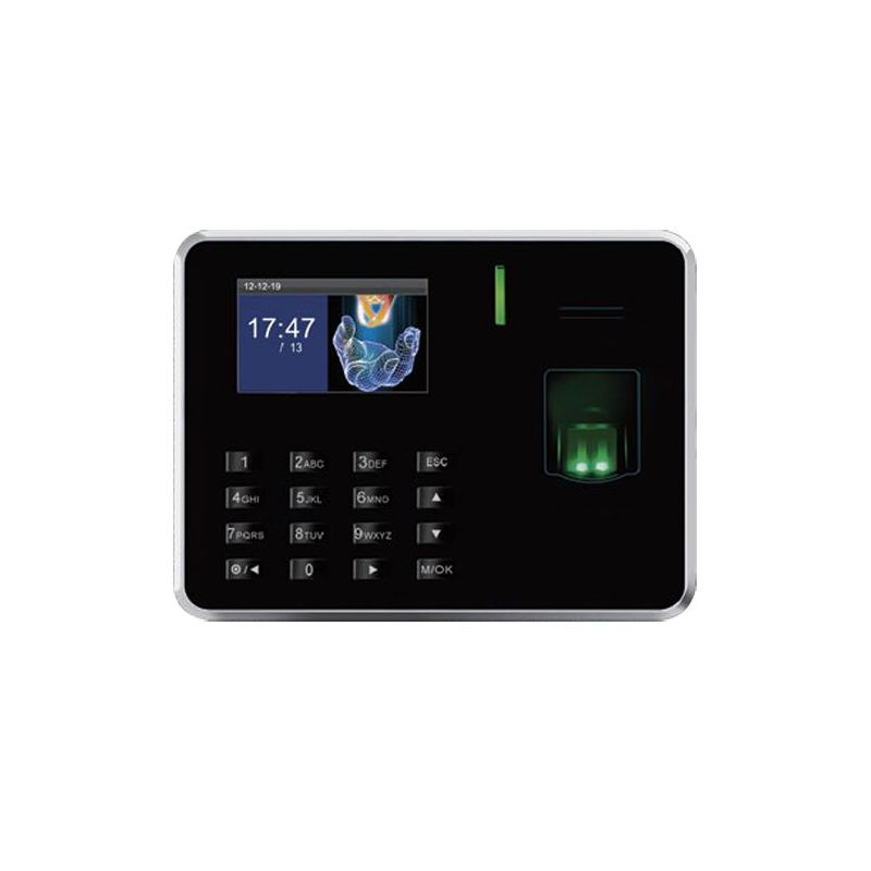 Zkteco ZK-UA150MF - Simple Time & Attendance and Access control,…