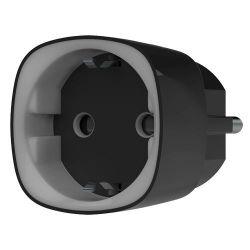 Ajax AJ-SOCKET-B - Enchufe inteligente con control remoto, Inalámbrico…