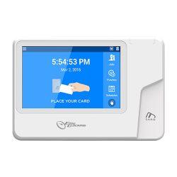 Sekureid SK-T50 - Controlo de Presença, Cartões EM RFID e teclado,…