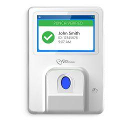Sekureid SK-T700 - Time & Attendance control, Fingerprints, RFID EM…