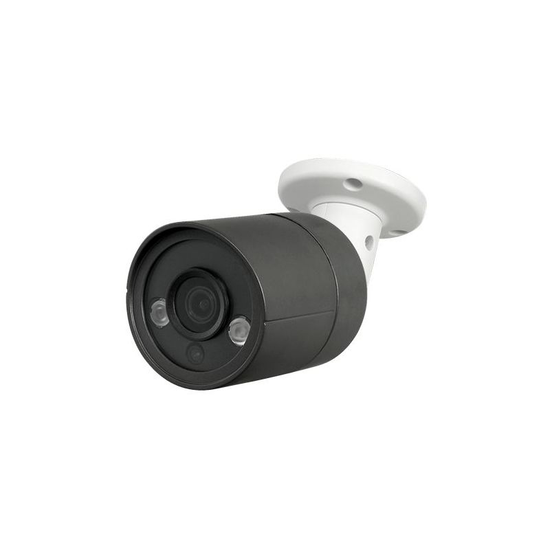 """XSC-IPB027AHG-5E - Cámara Bullet IP 5 Megapixel, 1/2.5\"""" 5 Mpx CMOS,…"""