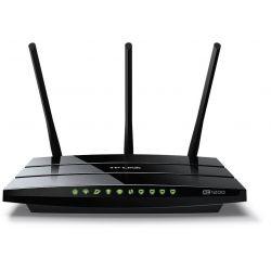 TP-Link Archer VR400 Modem Routeur VDSL2/ADSL2+ Wi-Fi AC1200