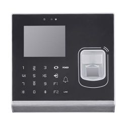 Safire SF-AC3005KEMD-IPW - Access and Attendance control, Fingerprints, EM card…