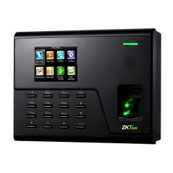 Zkteco ZK-UA760 - Control de Presencia, Huellas, Tarjeta EM RFID y…