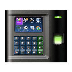 Zkteco ZK-US10C-ID - Controlo de Presença, Impressão digital, cartão EM…