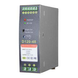 DC48V2A-DIN - Source d\'alimentation commuée, Sortie DC 48 V 2.5 A /…