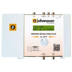 Johansson 6711 Cabecera Programable Profino Revolution Plus