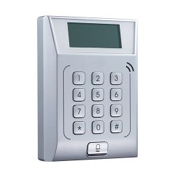 Safire SF-AC3001KEM-IP - Access Control, EM card and keyboard, 3.000 users /…