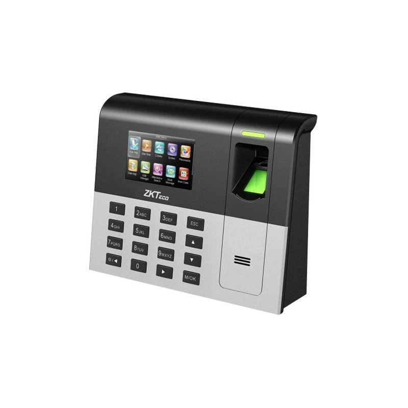 Zkteco ZK-UA200 - Control de Presencia, Huellas, Tarjeta EM RFID y…