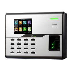 Zkteco ZK-UA860 - Control de Presencia, Huellas, Tarjeta EM RFID y…